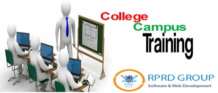 College Campus Trainings