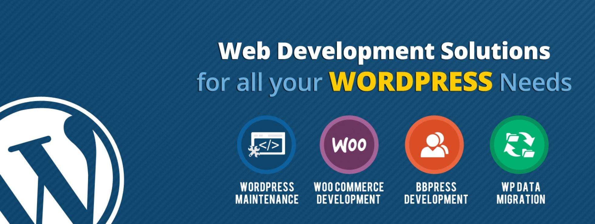 WordPress Applications